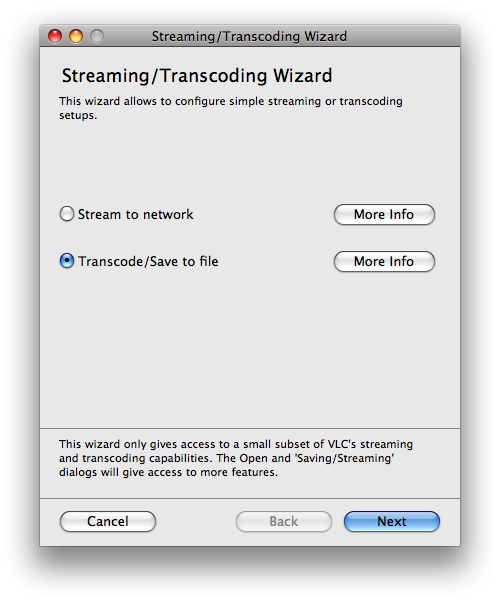 2-streaming wizard