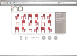Ino contract furniture